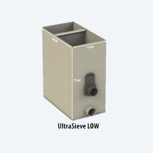 Ultra sieve LOW