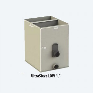 Ultra sieve LOW  %22L%22