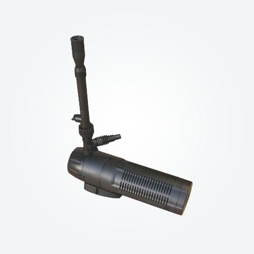 filter till dammpump